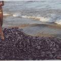 el Mar,  la Playa, los Bañistas0019